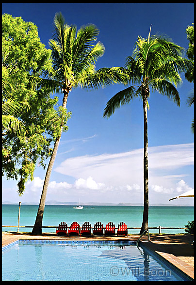Great Keppel Island Australia  city photo : Paradise: Contiki Resort, Great Keppel Island, Queensland, Australia